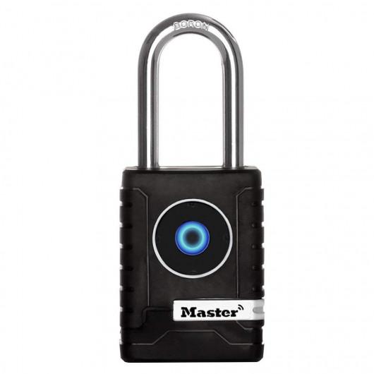 Master Lock Outdoor, le cadenas connecté