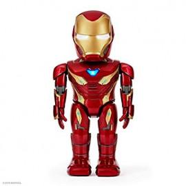 Iron Man, un robot pour les fans de Marvel