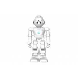 Lynx, le robot bipède équipé d'Alexa