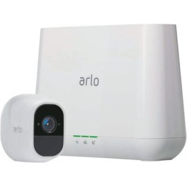 Arlo Pro 2, pour une surveillance plus facile
