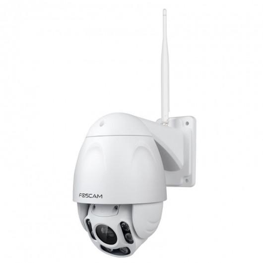 Foscam FI9928P, sentez-vous en sécurité !