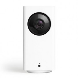 Wyze Cam Pan the low cost high security camera