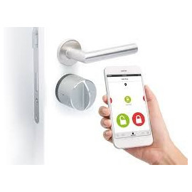Danalock V3 Smart Lock, access to your home made easy