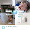 Lollipop, the smart camera that looks after your baby