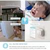 Lollipop, la caméra intelligente qui veille sur votre bébé