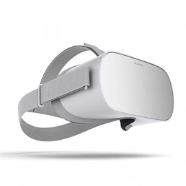 Oculus Go 64Go, the headset made for entertainment
