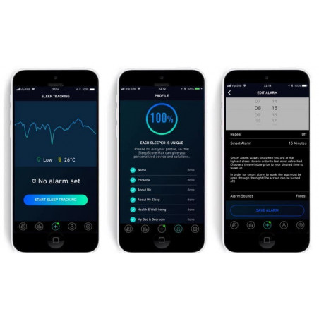 SleepScore Max, change the way you sleep