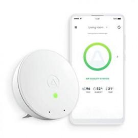 Wave Mini, évaluez la qualité de l'air intérieur