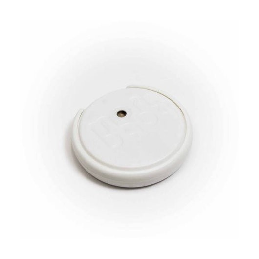 MonBaby, le bouton connecté qui surveille votre bébé