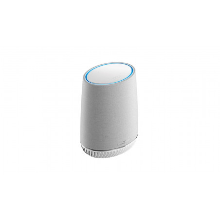 Orbi, the speaker which works as a router