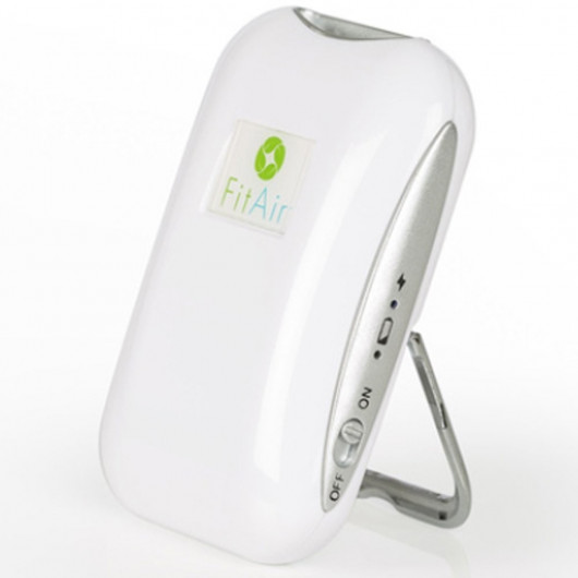 FitAir Zana, votre purificateur d'air personnel