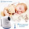 CasaCam Baby Monitor, le moniteur grand écran