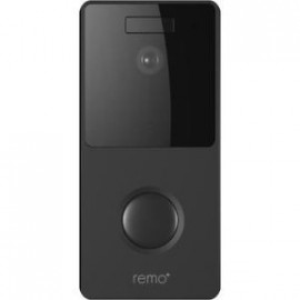 RemoBell, wireless videodoorbell