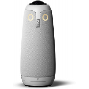 Meeting Owl Pro, the 360° video conference camera