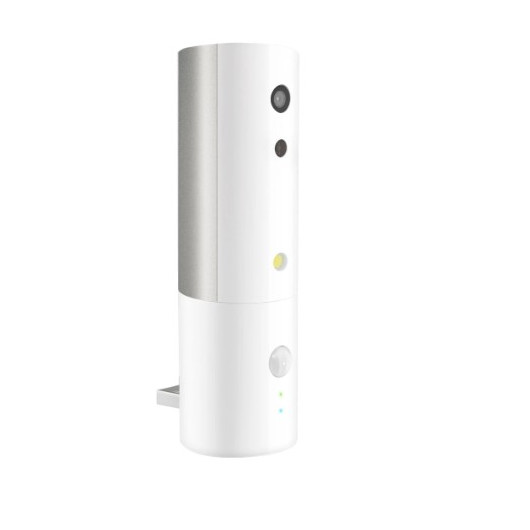 Hermes, auto-tracking portable security camera