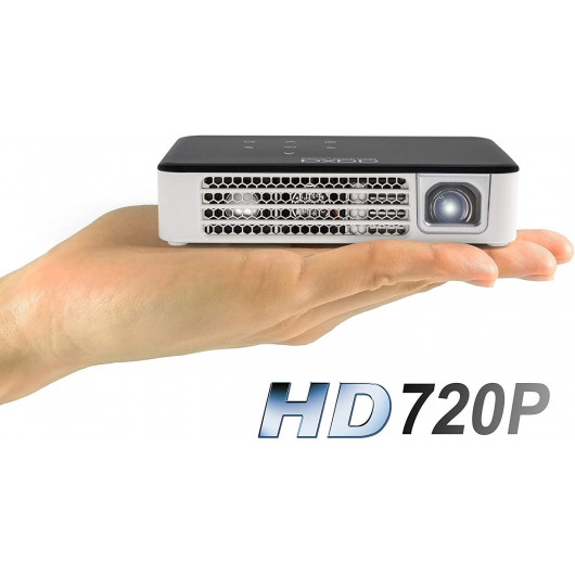 Aaxa P300 Neo, the high definition projector
