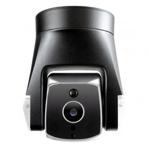 Ares, camera designed to withstand the weather