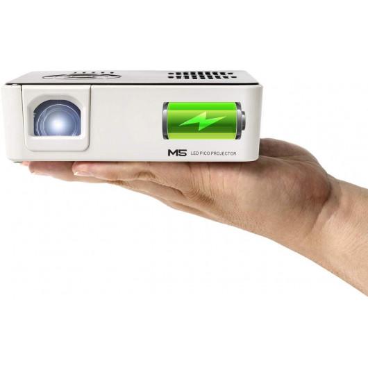 Aaxa M5, le projecteur à usage domestique et professionnel
