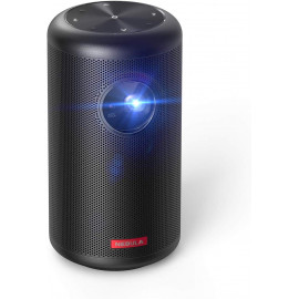 Nebula Capsule II, the mini smart projector