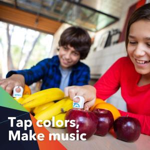 Sphero Specdrums, the rings that make music
