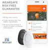 Wearsafe Tag, the protection to carry with you
