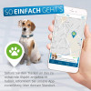 Greta GPS Tracker, the tracker for your pet