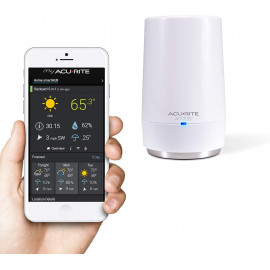 AcuRite Access, monitor your weather station