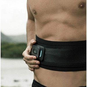 Slendertone, the belt that works out for you