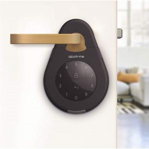 Igloohome Smart Keybox 3, the electronic keybox