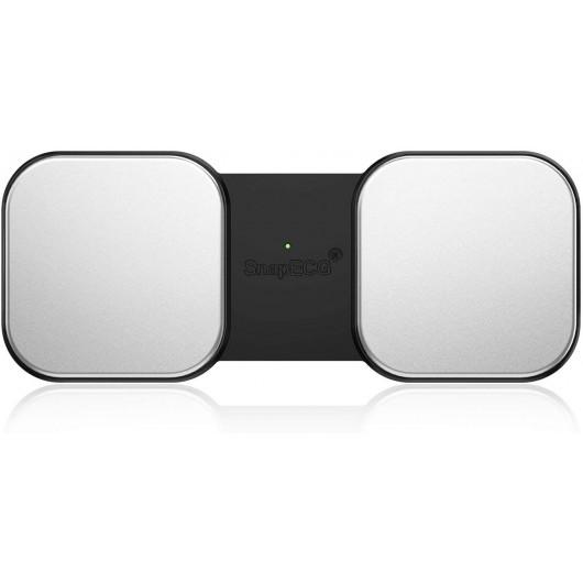 SnapECG Monitor, le moniteur sans fil