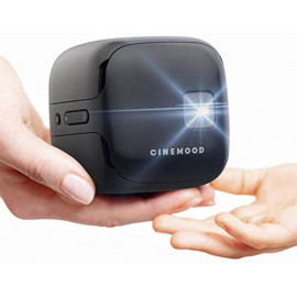 Cinemood 360, le projecteur à 360°