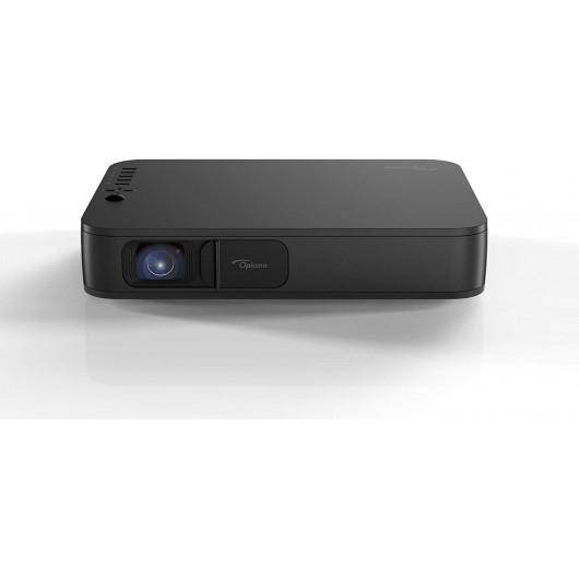 Optoma HL10, the bright projector
