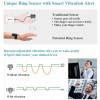 WellOxy Sleep Oxygen Monitor, contrôlez l'apnée du sommeil