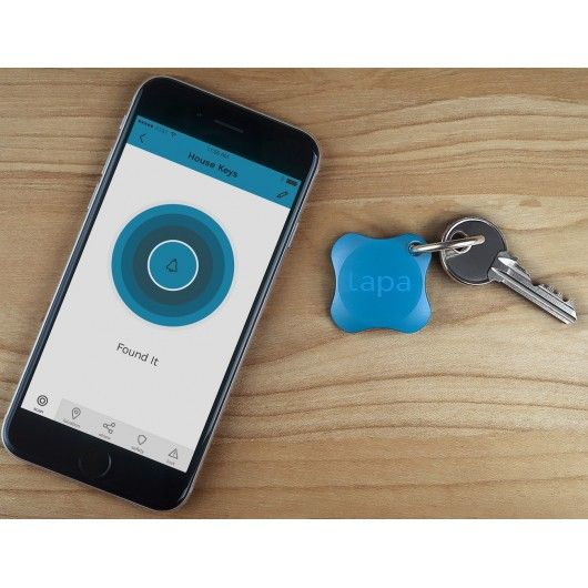 Lapa, find anything that matters, from keys to phone