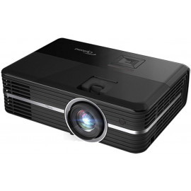 Optoma UHD51ALV, the 4K projector