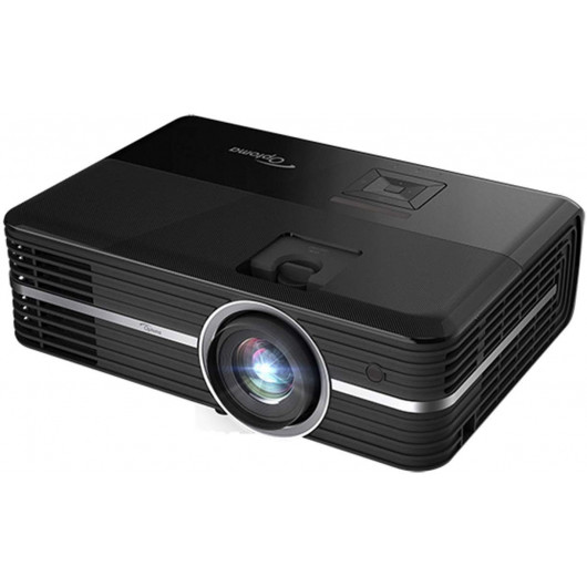 Optoma UHD51ALV, the smart projector