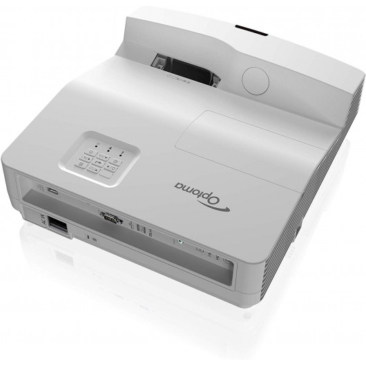 Optoma GT5600, the projector with a bright image
