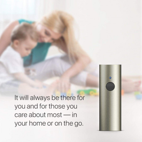 Atmotube 2.0, the portable air quality monitor