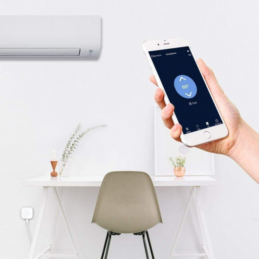 Gidbo Smart AC Controller, control your AC