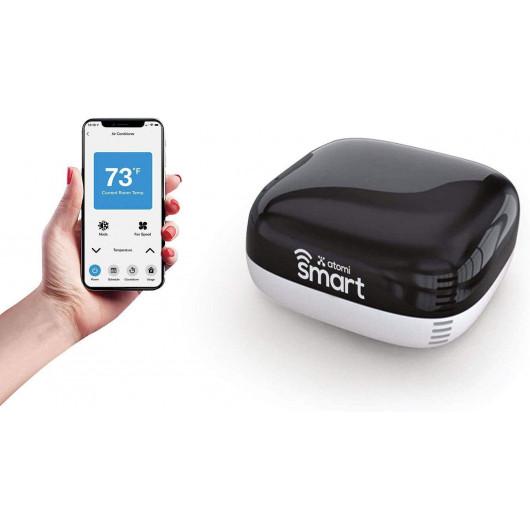Atomi Smart AC Controller, contrôler votre climatisation avec votre téléphone