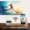 ViewSonic M1+, an immersive cinema experience anywhere