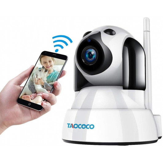 Taococo Dog Camera, the WiFi camera for your dog
