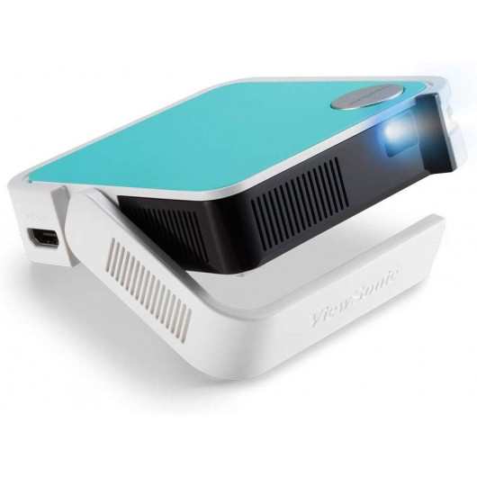 ViewSonic M1, the ultra-portable projector