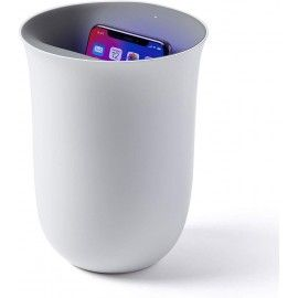 Lexon Oblio, the charger that sterilize your phone