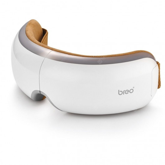 Breo iSee4, lunettes de relaxation pour les yeux