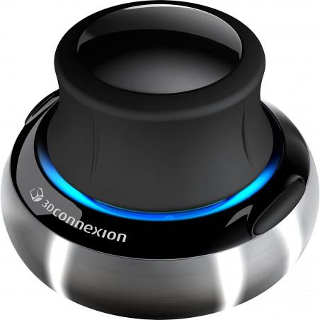 3Dconnexion SpaceNavigator, navigate more easily