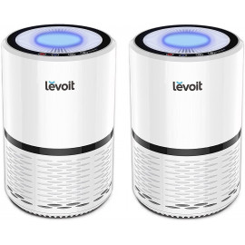 Levoit Air Purifier, breathe better at home