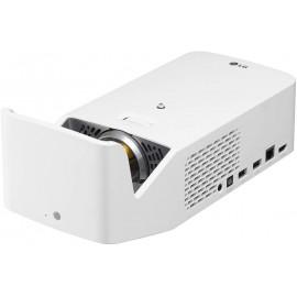 LG HF65LA, the short throw projector