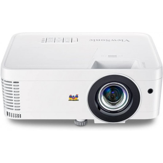 ViewSonic PX706HD, the home cinema projector
