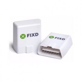 Fixd, car sensor and diagnostic for your car